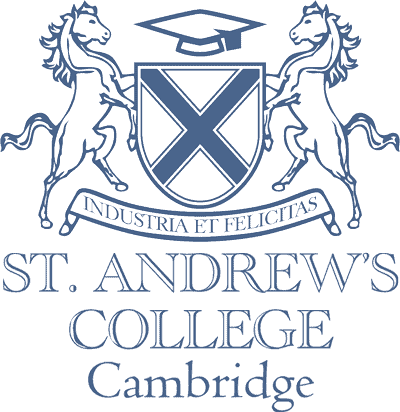 St Andrews Cambridge