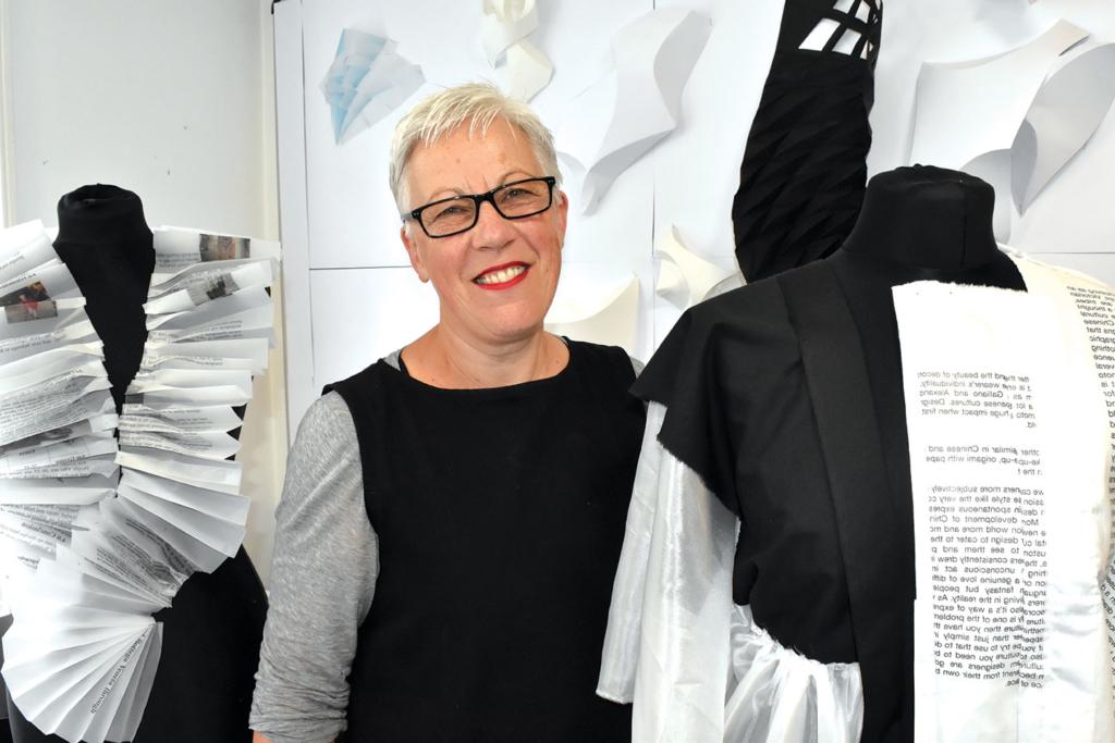 Alison Gautrey - Head of Art