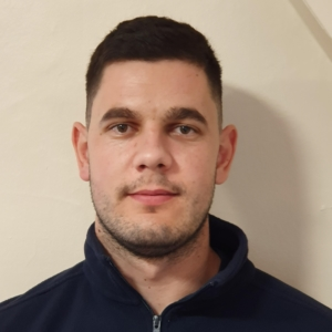 Marius - House Manager at Lyndewode Road